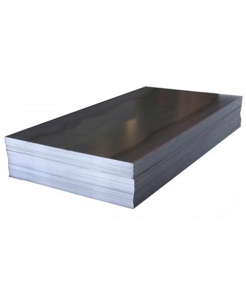Лист оцинкованный 1,2x1250x2500