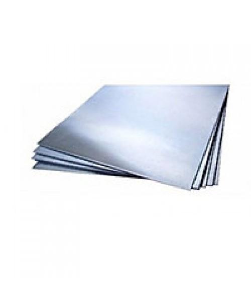 Лист оцинкованный 2x1250x2500