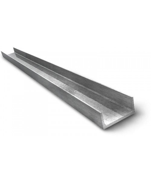Швеллер 160х60х4