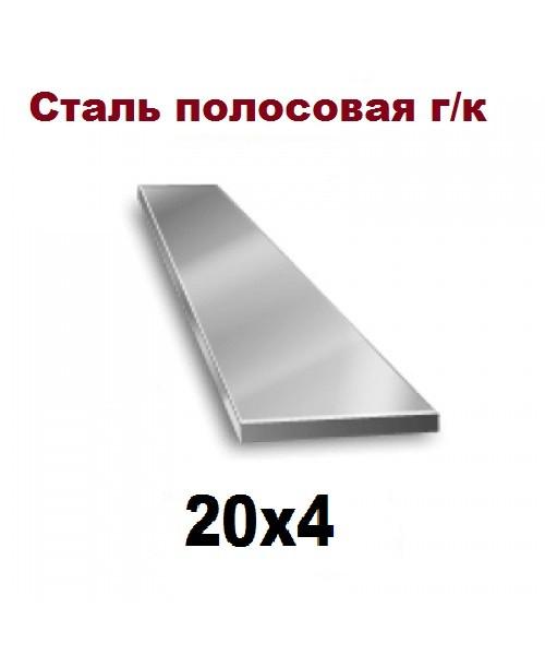 Полоса 20x4