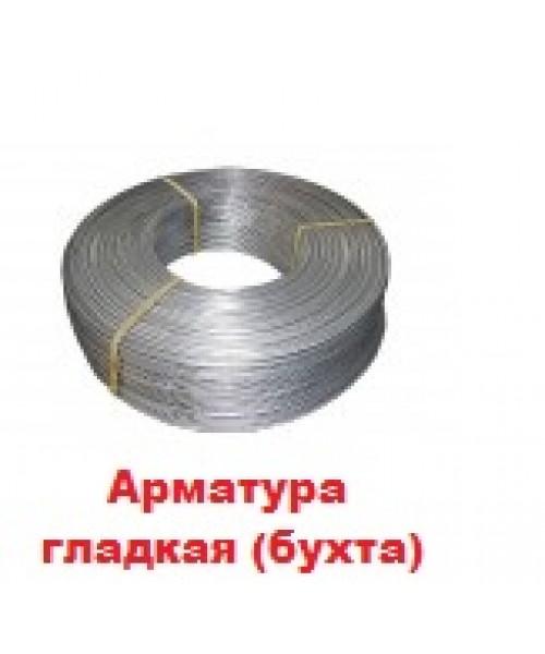 Арматура А1 10 мм (бухта)