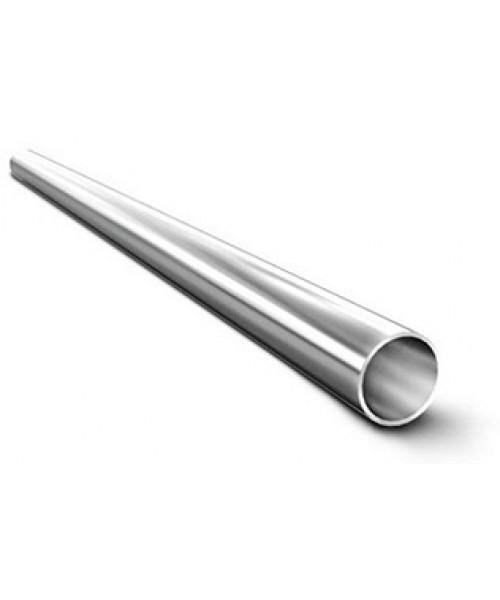 Трубы стальные электросварные оцинкованные-  76*3,5