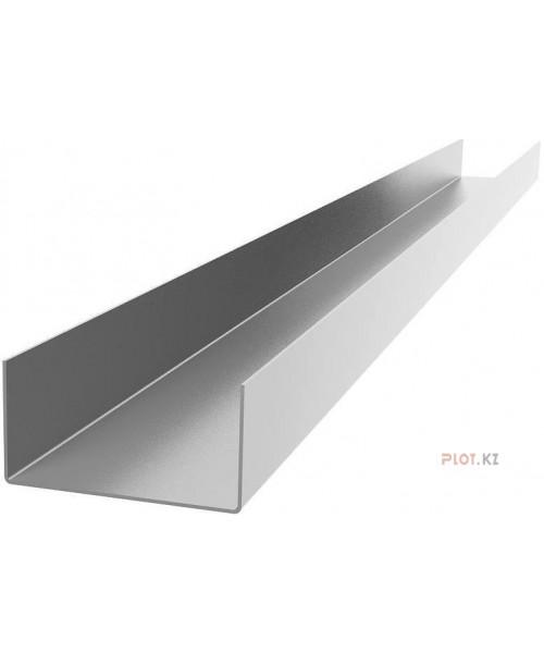Швеллер 120х60х4