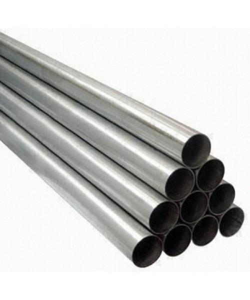 Трубы стальные электросварные оцинкованные -57*3,5