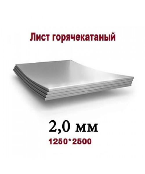 Лист 2x1250x2500
